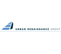 Urban Renaissance Group logo
