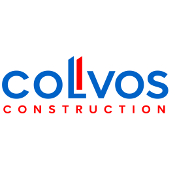 Colvos Construction logo